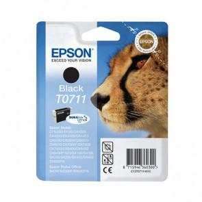 Originale Epson C13T07114011 Cartuccia inkjet ink pigmentato blister RS DURABRITE ULTRA nero