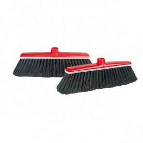Scope per pulizia interni ed esterni La Piacentina con paracolpi - 0050F