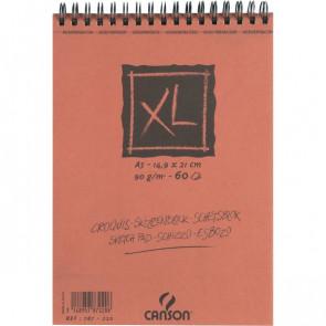 Album schizzo XL Canson A3 120 fogli 787115