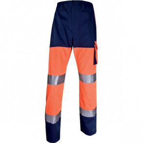 Pantalone altavisibilit