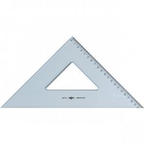 Linea Uni Arda Squadra 45° 45° 35 cm 28735SS