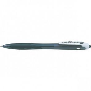 Penna a sfera Rexgrip Begreen Pilot nero 1 mm 040010
