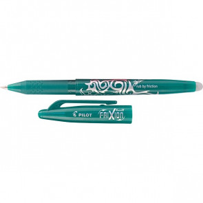 Penna a sfera cancellabile Frixion Ball Pilot penna a sfera cancellabile verde 0,7 mm 006663