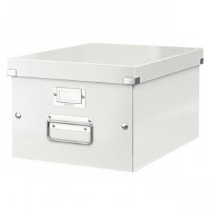 Scatole archivo Click & Store scatola media- 60440001