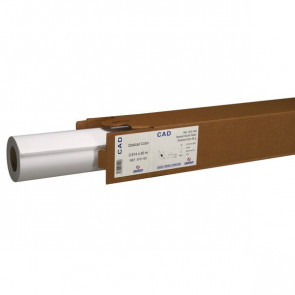 Carta plotter Canson Digital Art & Photo Adv. -Hi resol. paperjet -91,4 cm -30 m -140 g/mq -842700