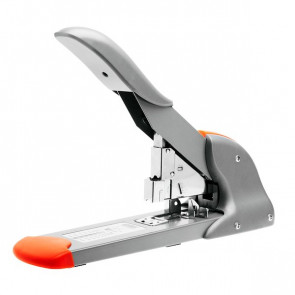 Cucitrice alti spessori Supreme HD 210 Rapid grigio/arancione 23633700
