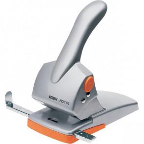 Perforatore Fashion HDC65 Rapid grigio/arancione 20922603