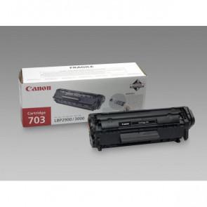 Originale Canon 7616A005 Toner 703 nero