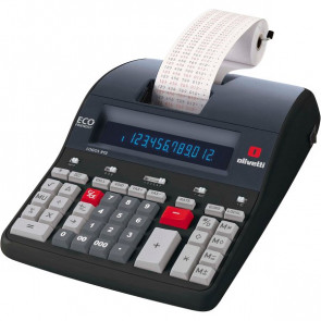 Calcolatrice scrivente Logos 912 Olivetti B5897 000