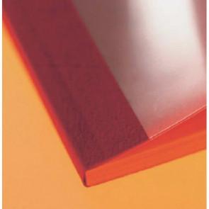 Cartelline termiche Optimal GBC 6 mm 41-50 fogli TC080670 (conf.100)