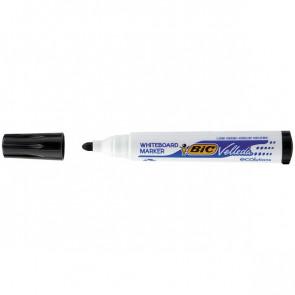 Marcatore per lavagne VELLEDA® 1701 Bic nero 1.5 mm 904937 (conf.12)