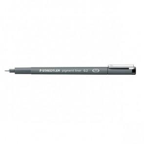 Fineliner a punta graduata pigment liner Staedtler 0,3 mm 308 03-9