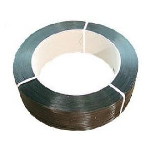 Regge In Plastica 12x0,50mm In Bobina Da 1000mt Ro-Ma
