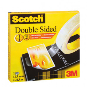 Nastro biadesivo Scotch 665 12 mm x 33 m 665