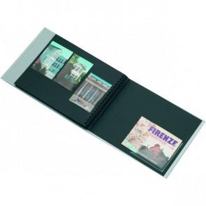 Tasca adesiva angolare Durable f.to 7,5 cm 8281-19 (conf.100)