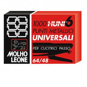 ARKE' SCATOLA 1000 PUNTI UNIVERSALI 6/4 LEONE