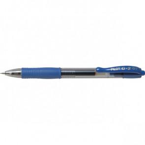 Penna a sfera a scatto G-2 Pilot blu 0,7 mm 001521