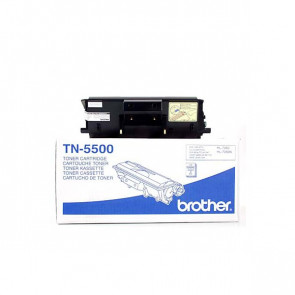 Originale Brother TN-5500 Toner SERIE 5500 nero