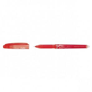 Frixion Point 0,5 Pilot Sfera cancellabile rosso 0,5 mm 006415