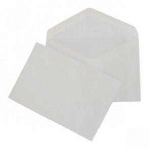 Buste senza finestra Pigna Envelopes Monique 115 g/m² 90x140 mm bianco conf. 500 - 0744065