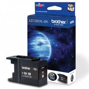 Originale Brother LC-1280XL-BK Cartuccia inkjet alta capacità nero