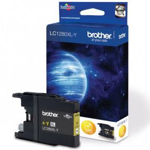 Originale Brother LC-1280XL-Y Cartuccia inkjet alta capacità giallo