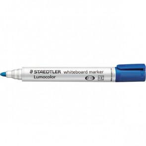 Marcatore a secco Lumocolor Whiteboard Staedtler rosso tonda 2 mm 351-2