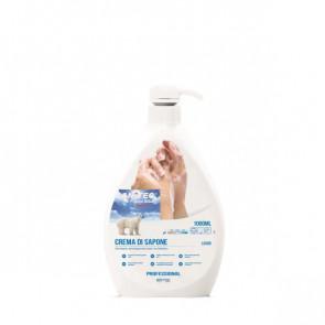 Sanitec Cf6 Cremasapone Luxor Dispenser 1L