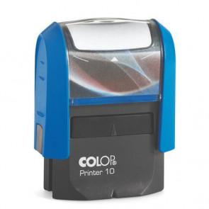 Timbro Printer 10 G7 autoinchiostrante 10x27mm 3 righe COLOP