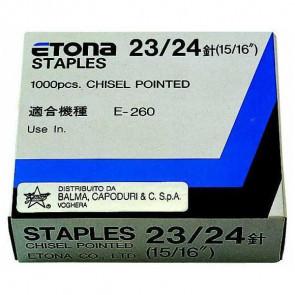 ETONA CF10X1000PUNTI ETO23/24 ACCIAIO