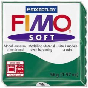 FIMO SOFT 57 G SMERALDO