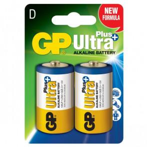 GP BATTERY GP 13AUP-C2 TORCIA LR20/D