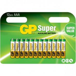 GP BATTERY GP 24A UD12 MINISTILO LR03/AAA