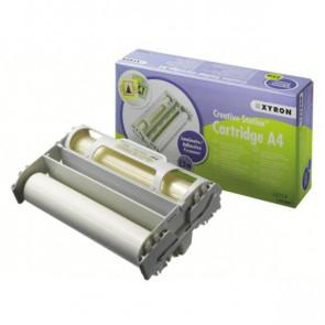 Cartuccia per plastificazione a freddo XYRON A4 23 cm x 7,5 m (80 micron) 23464