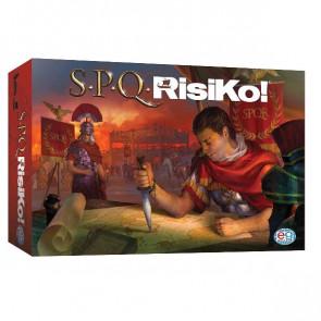 SPIN MASTER SPQRISIKO! REFRESH