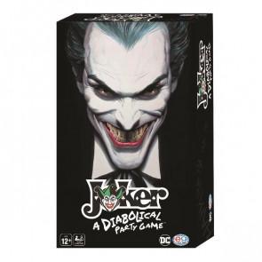 SPIN MASTER JOKER THE GAME