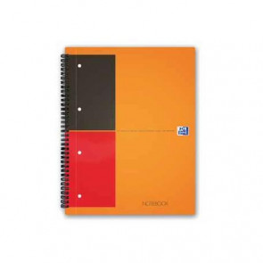 OXFORD ACTIVEBOOK SPIRALE A5 1RCMR