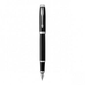 Penna Stilografica Parker IM Premium pennino M Black 1931651