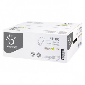 Papernet Cf20X250Asciugam Piegat V Krafttech