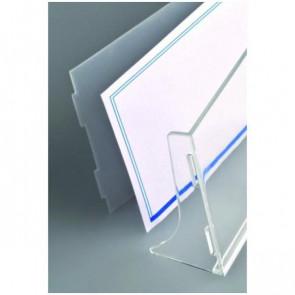2/angolare e chiusura con elastico /Cartellina 1/pezzo 320x450 mm verde Canson/