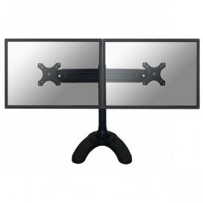 """Supporto da scrivania 2 monitor LCD/LED/TFT fino a 30"""" Newstar - FPMA-D700DD"""