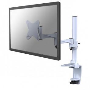 Supporto da scrivania con 3 snodi per schermi LCD/LED/TFT Newstar - FPMA-D1330WHITE