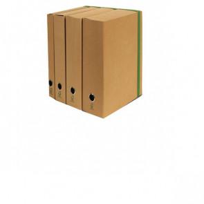 Portaprogetto con elastico piatto Euro-cart - 4 cm - XCPECO04ELPAV