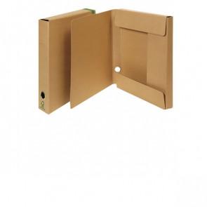 Portaprogetto con elastico piatto Euro-cart - 6 cm - XCPECO06ELPAV