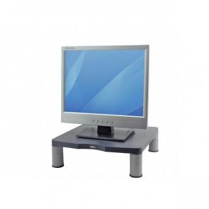 Supporto monitor standard Fellowes grigio grafite 9169301