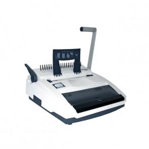 Rilegatrice Multifunzione Manuale Pb200-07t C21/W34 Titanium
