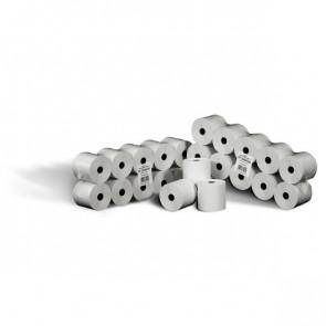 Rotolo calcolatrice Rotomar cellulosa fibra corta 6cm -35m -12mm-60mm- AMG0600D06012B (conf.10)