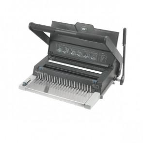 Rilegatrice multifunzione M420 GBC 125-145-450 fogli 4400435