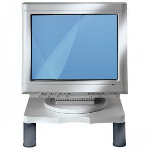 Supporto monitor standard Fellowes grigio 91712-70
