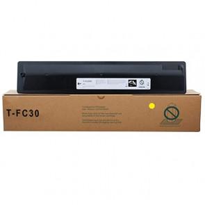 Toner Giallo Toshiba Per E-Studio2505Ac-3005Ac-3505Ac-4505Ac-5005Ac